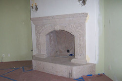 CANTERA HAND CARVED FIREPLACE FP097.jpg