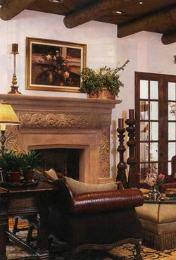 CANTERA HAND CARVED FIREPLACE FP056.jpg