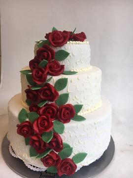 Hochzeitstorte 26