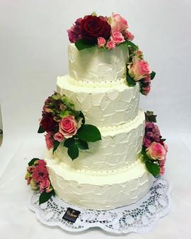 Hochzeitstorte 19
