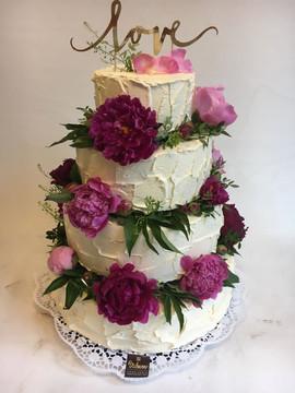 Hochzeitstorte 31