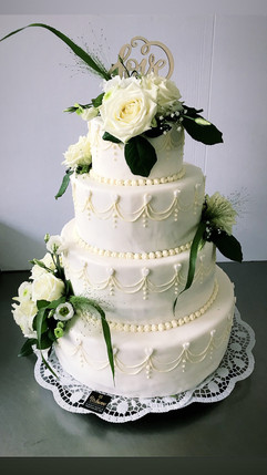 Hochzeitstorte 36