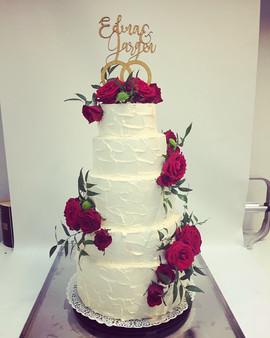 Hochzeitstorte 41
