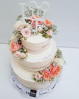 Hochzeitstorte 6