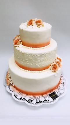 Hochzeitstorte 35