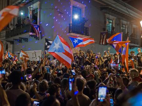 Hacia la nacionalidad y la erradicación del estatus colonial de Puerto Rico