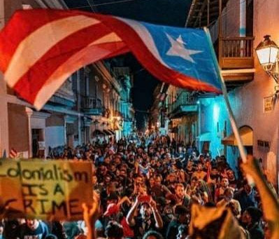 The 2020 Plebiscite Shows a Rise of Sovereignty in Puerto Rico