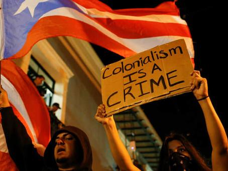 Chair Grijalva Should Lead on Self-Determination for Puerto Rico