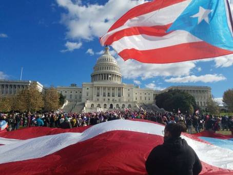 Ritchie Torres is Wrong About Puerto Rico