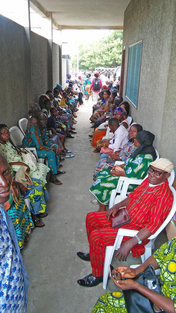 Des nouvelles du Bénin (11/2018)