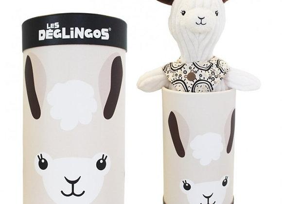 Lama in box - Les Deglingos