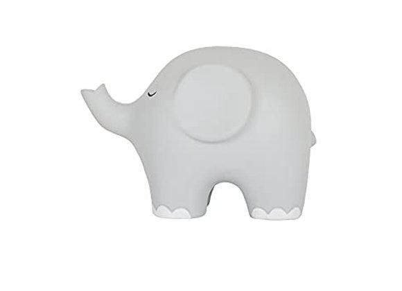 Lampada da comodino elefante - Jabadabado -