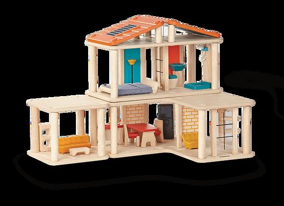 Casa di gioco creativo, Plan Toys