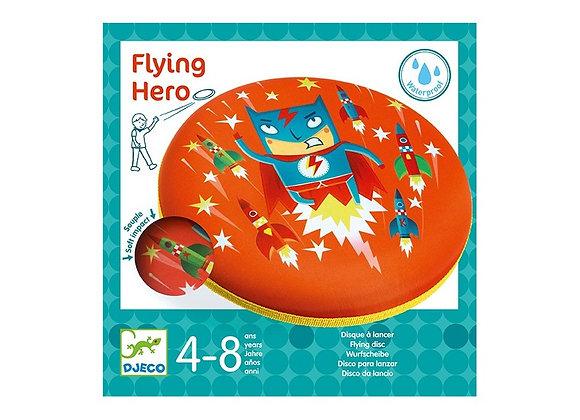 Fresbee Hero, Djeco