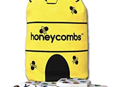 Honeycombs - Creativamente