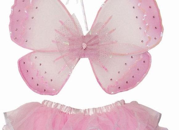Fairy set - Candy Floss Travis 22