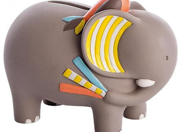 Salvadanaio Elefante, Les Papoum, Moulin Roty