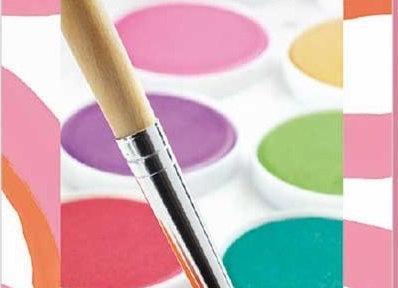 12 colori acquerelli - Djeco