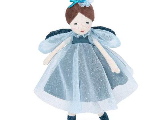Bambola Fatina blu - Moulin Roty
