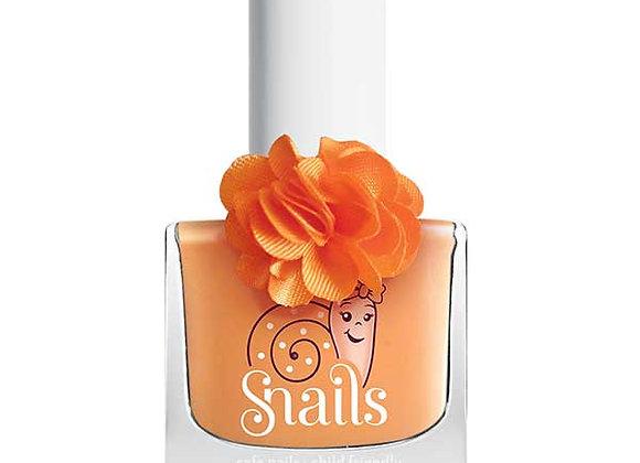 Smalto bambina Fleur daisy - Snails