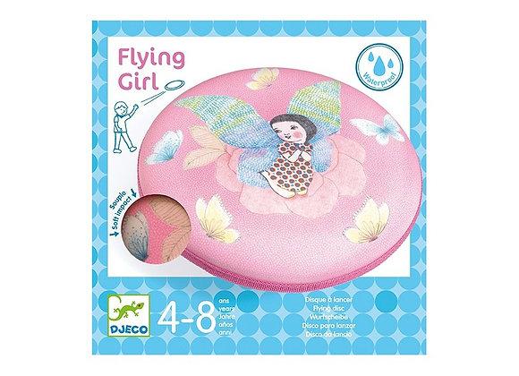 Fresbee Girl, Djeco