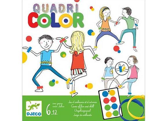 Quadri color - Djeco