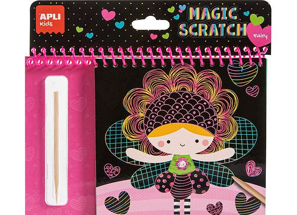 Magic scratch fate - Apli Kids