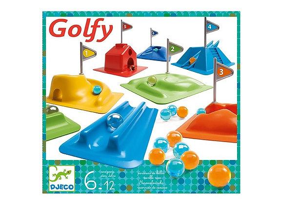 Golfy, Djeco
