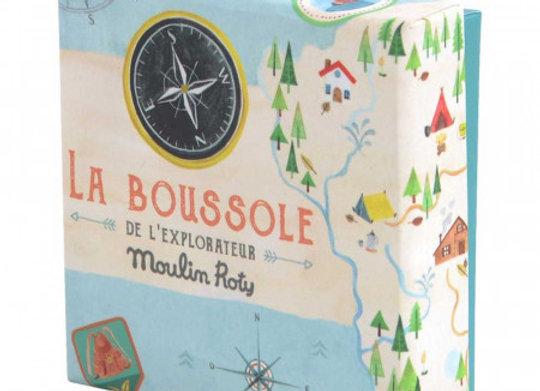Bussola - Moulin Roty