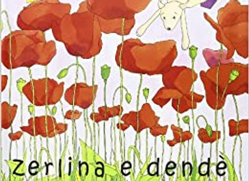 Zerlina e Dendè - Jaca Book