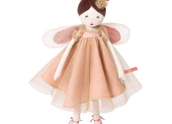 Bambola Fatina rosa - Moulin Roty