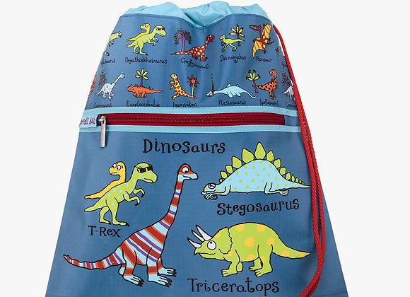 Sacca dinosauri - Tyrell