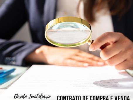 Principais cuidados a serem tomados antes de se assinar um contrato de compra e venda de imóveis.