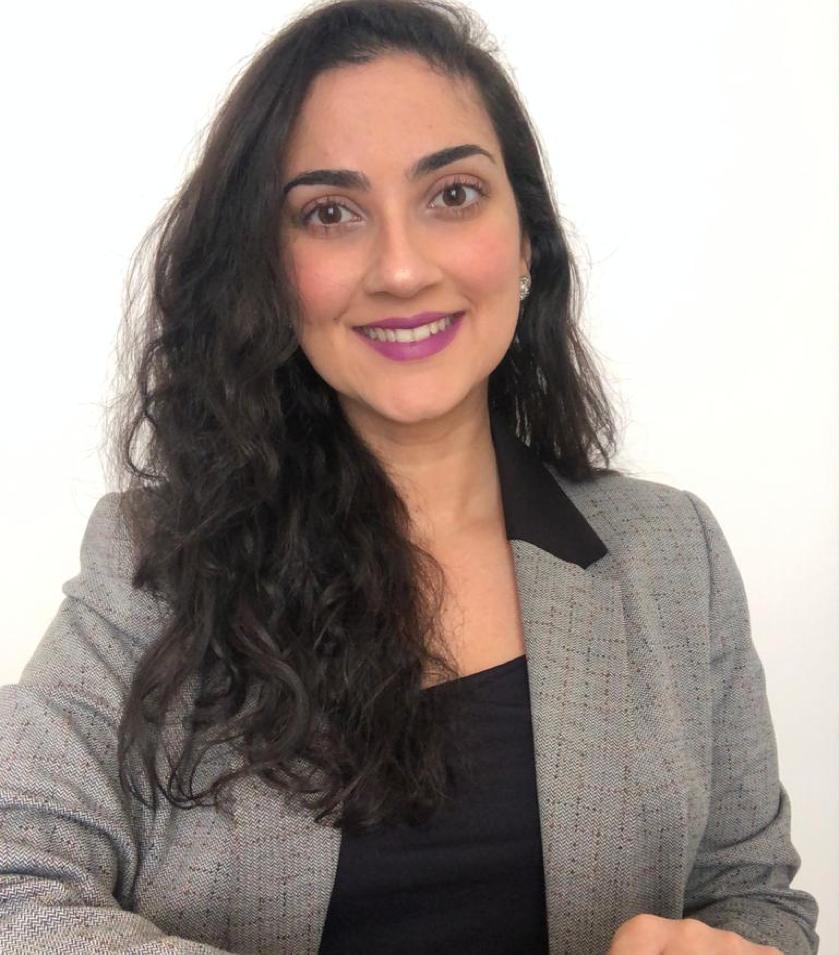 Deborah Alcici Salomão
