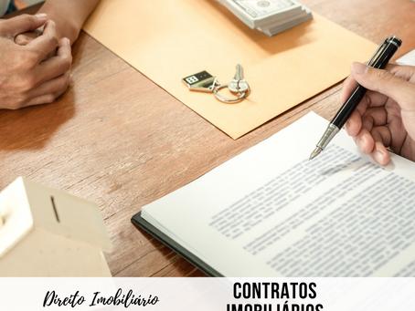Contrato de compra e venda ou contrato de cessão de direitos?