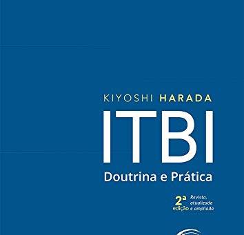 Livro - ITBI Doutrina e Prática