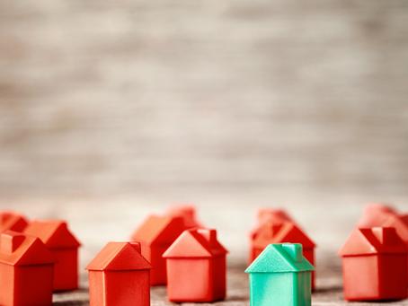 Quando o devedor tem mais que um imóvel, a sua residência pode ser penhorada?