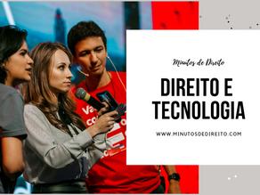 Direito e Tecnologia! Aurum Summit 2019.