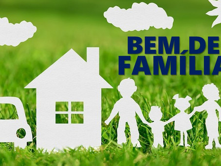 É possível considerar impenhorável imóvel de maior valor que não é a única propriedade familiar?