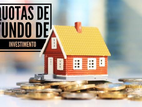Seu Investimento, sua garantia. O que é a garantia de quotas de fundo de investimento?