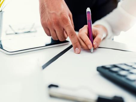 Como calcular multa contratual por rescisão antecipada em locações?