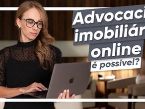 Conheça os serviços da Advocacia Imobiliária Online