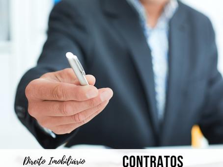 Como elaborar um contrato de compra e venda de imóveis?