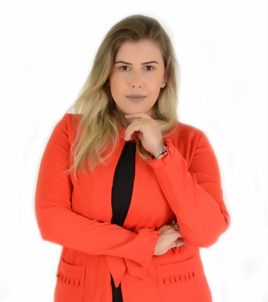 Advogada Giovanna Piacentini atua no estado de São Paulo