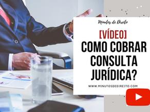 Consulta Jurídica! Como cobrar?
