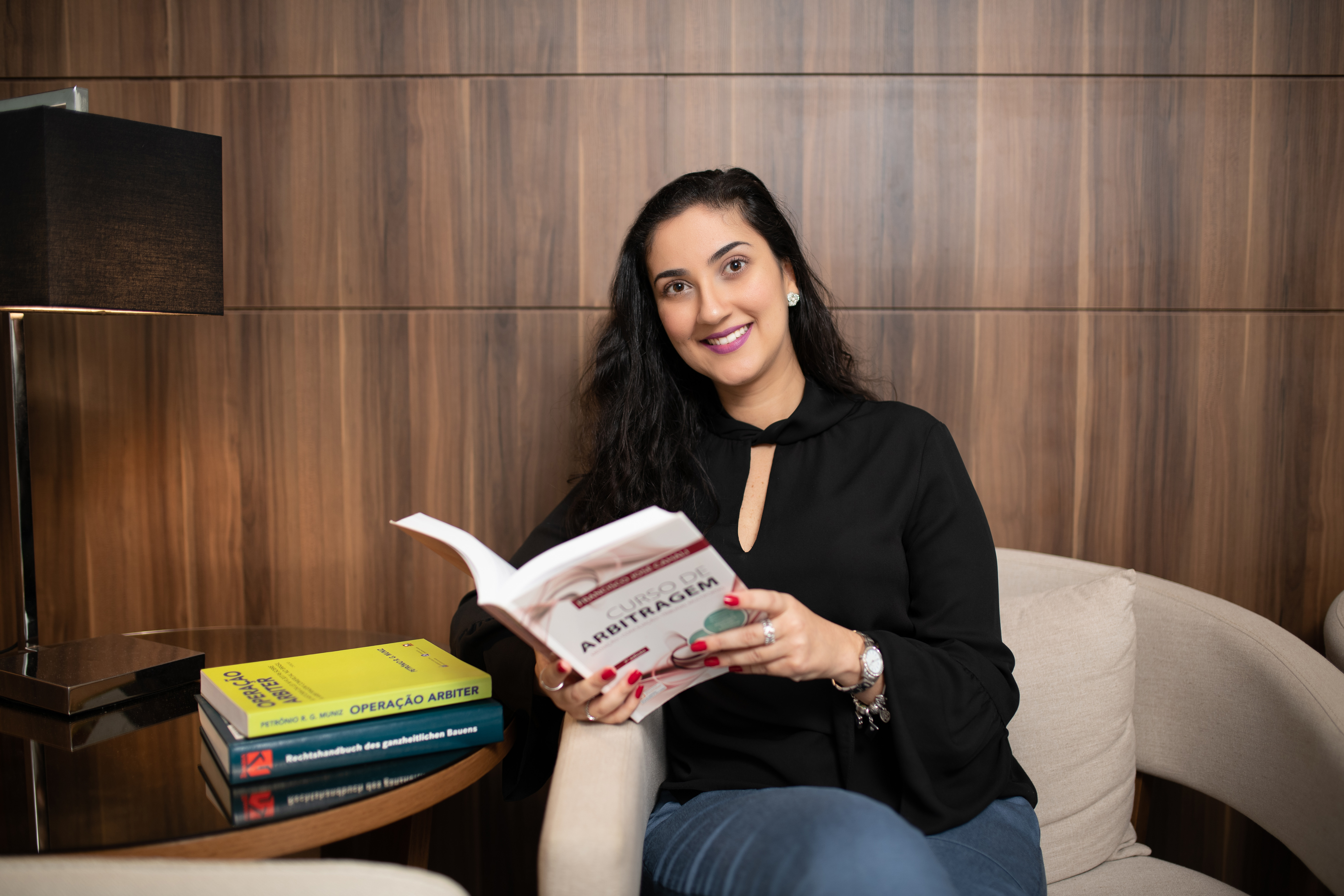 Consulta Online com Deborah Salomão