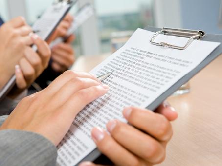 Como ler e entender a matrícula imobiliária?