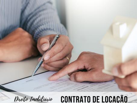 Posso ser multado se quebrar o contrato de locação de imóvel residencial?
