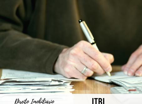 O que é ITBI? Conheça pontos importantes sobre o imposto.