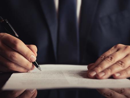 2 excelentes razões para incluir uma cláusula arbitral no seu contrato de compra e venda de imóvel